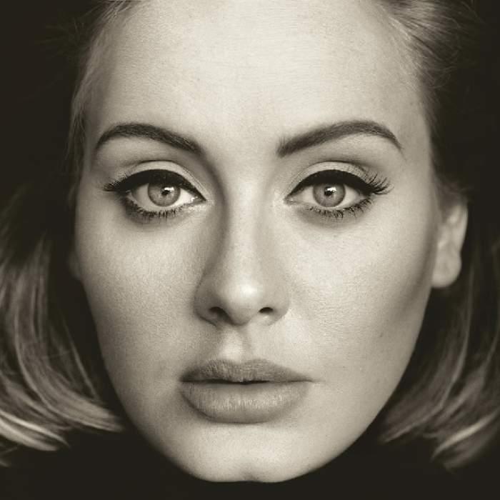 """VIDEO / Adele revine pe piața muzicală, după trei ani de pauză! Îţi place piesa """"Hello""""?"""