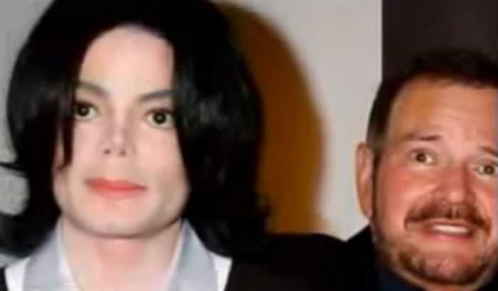 VIDEO / Arnold Klein, doctorul şi bunul prieten al lui Michael Jackson, a murit!