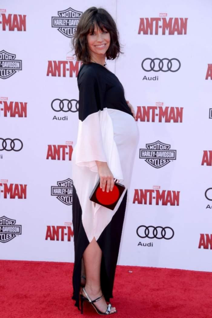 Actriţa Evangeline Lilly a născut! Totul abia acum a fost făcut public