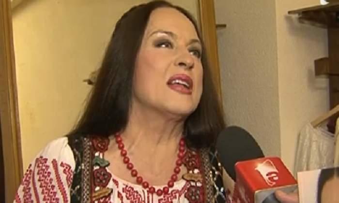 """VIDEO / După pomana cu scandal, începe războiul pentru Oana Zăvoranu? Maria Dragomiroiu: """"S-o lase pe mama ei să se odihnească în pace!"""""""