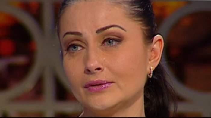Gabriela Cristea mai primeşte o lovitură de la cineva din familie! Culmea, nu este vorba despre tatăl ei!