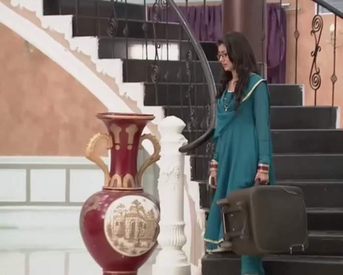 Adio, dar rămân cu tine! Abhi nu se poate hotărî în ceea ce privește relația lui cu Pragya