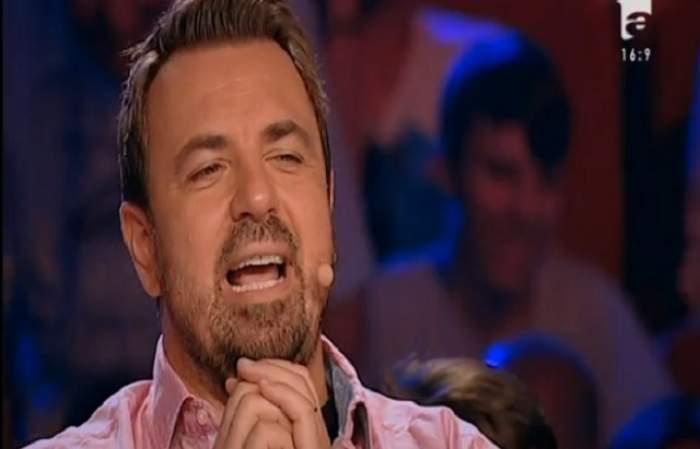 VIDEO / Horia Brenciu i-a cedat scaunul de la X Factor! Cine este noul membru al juriului