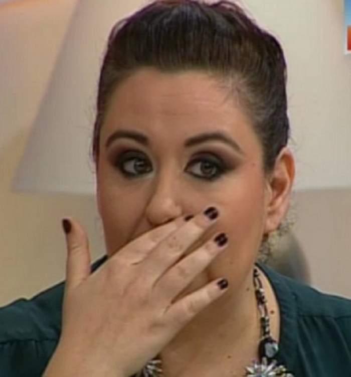 """VIDEO / Oana Roman a ajuns de urgenţă, la spital! """"E la Terapie Intensivă de azi‑noapte"""""""