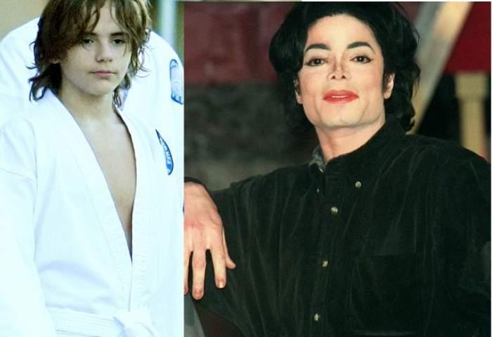 Ce mare s-a făcut! Cum arată acum Prince, fiul lui Michael Jackson