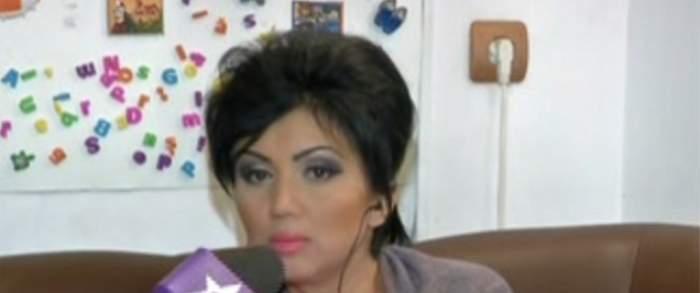 """VIDEO / Dezvăluire tulburătoare făcută de Adriana Bahmuţeanu, în direct: """"A murit într-un accident rutier!"""""""