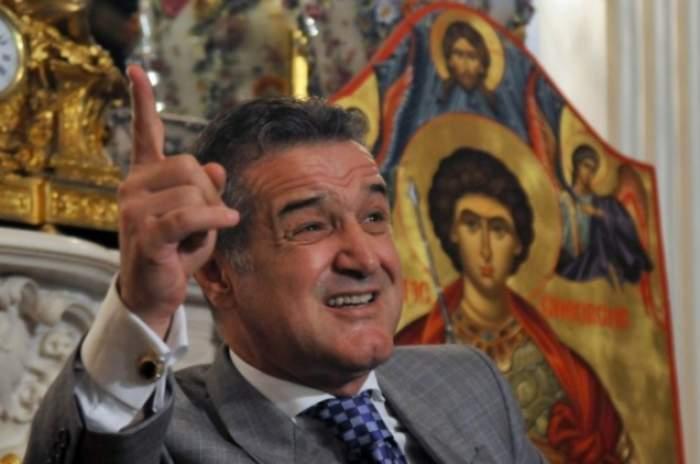 Toţi românii visează să îi facă asta ANAF-ului, însă Gigi Becali a şi reuşit!