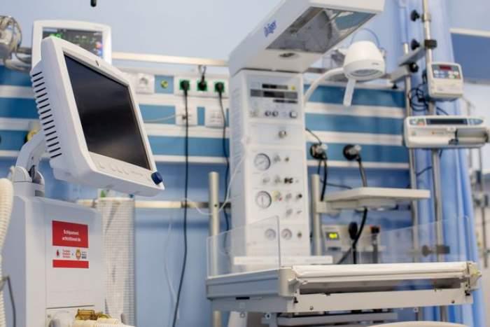 """Fundaţia Vodafone România  investeste 300.000 euro în dotarea Unităţii de Primiri Urgenţe a Spitalului Clinic de Urgenţă """"Grigore Alexandrescu"""""""