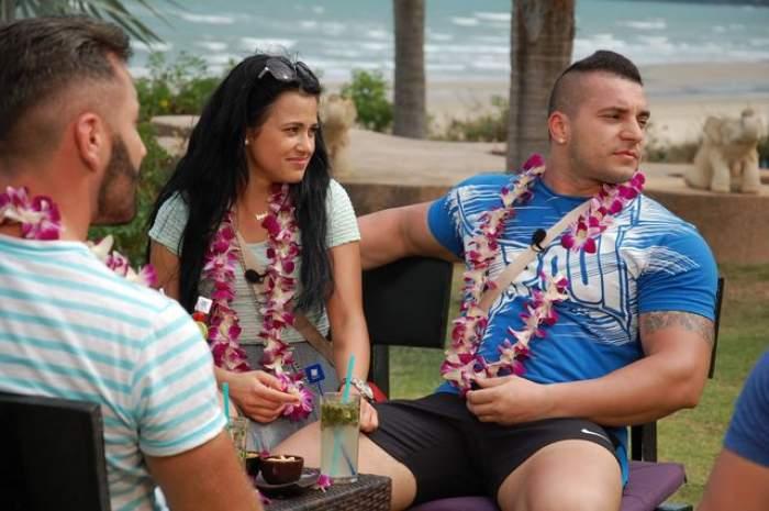 """Ce s-a ales de Cristi de la """"Insula Iubirii"""" după ce a fost înşelat de iubita lui, Deea! Cum arată fostul concurent acum"""