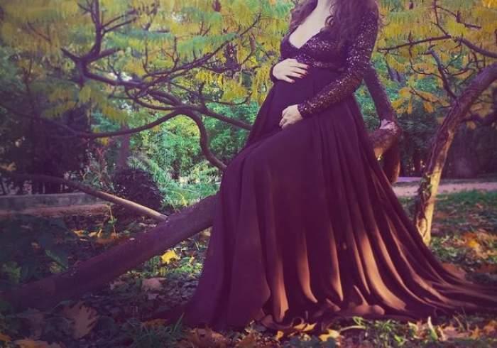 """Una dintre finalistele de la """"X Factor"""" va deveni mamă: """"Este cea mai frumoasă bucurie și binecuvântare"""""""