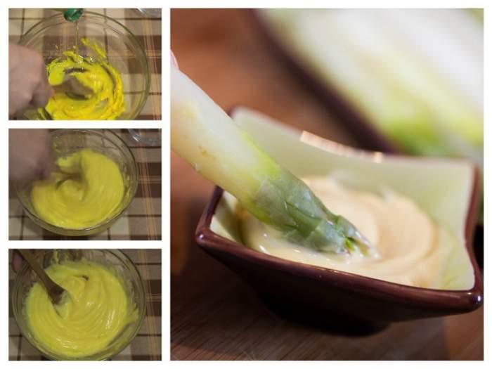 Repară maioneza tăiată! Ai ingredientul de aur la îndemână, întotdeauna