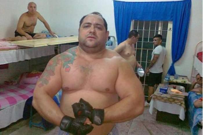 Sandu Geamănu i-a băgat la apă pe directorii puşcăriei! Ce le-a făcut interlpoul directorilor Penitenciarului Giurgiu!