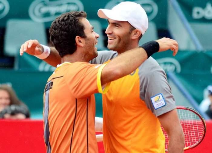Victorie frumoasă! Horia Tecău şi Jean-Julien Rojer s-au calificat în sferturi la Basel