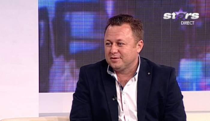 """Dragoş Dolănescu, prima apariţie într-un studio de televiziune din acest an: """"Mă împac cu Ionuţ dacă primesc jumătate din drepturile de autor!"""""""