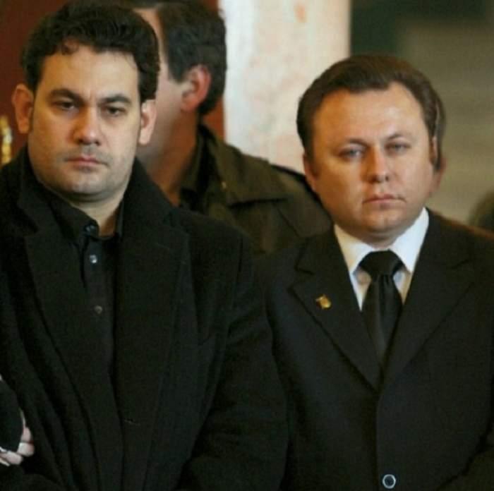VIDEO / Ionuţ Dolănescu, primele declaraţii după confruntarea cu Dragoş Dolănescu! Ce a spus după ce a ieşit din sala de judecată
