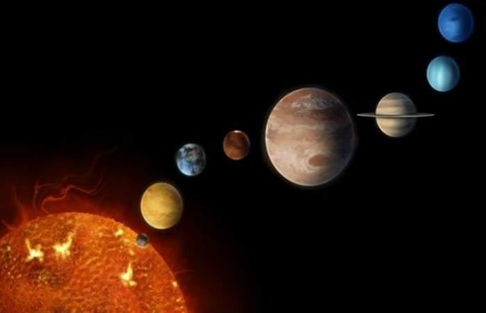 FENOMEN RAR! Se aliniază planetele! Venus, Jupiter şi Marte, în aceeaşi conjuncţie! Cum ne afectează din punct de vedere astrologic