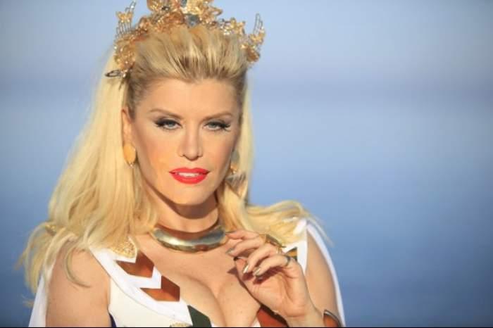 """Loredana scoate arma secretă în războiul cu Gabi Luncă! Ce i-a pregătit vedeta """"Reginei muzicii lăutăreşti""""!"""