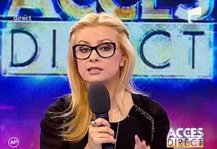 "Simona Gherghe, revoltată: ""Este îngrozitor!"""