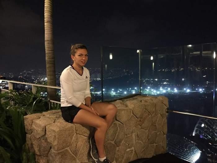 """Știm ce """"program"""" are acum Simona Halep după ce a fost trimisă acasă de la """"Turneul Campioanelor""""! Vezi în ce va investi milioane de euro"""