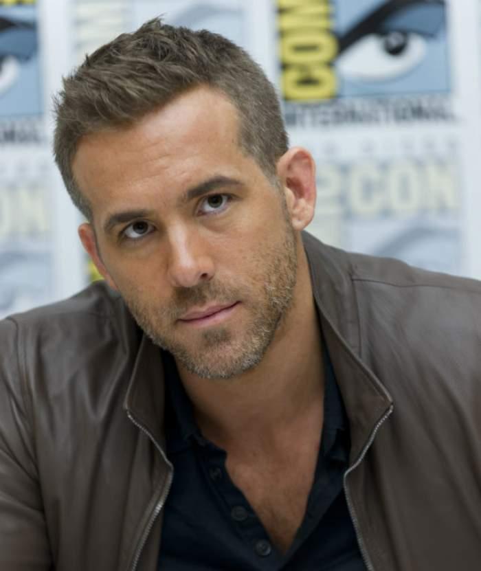 Durere mare pentru Ryan Reynolds! Actorul este în DOLIU după ce suferit o pierdere IMENSĂ