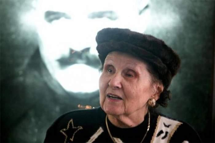 Dezvăluire de ultimă oră! Care a fost ultima dorinţă a Mitzurei Arghezi înainte să moară!