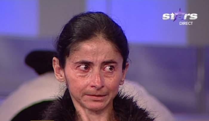 """Femeia schelet, în lacrimi! Are dureri crunte! Medicii sunt şocaţi: """"Este cel mai grav caz pe care l-am văzut vreodată. Nu mai are şanse de supravieţuire!"""""""