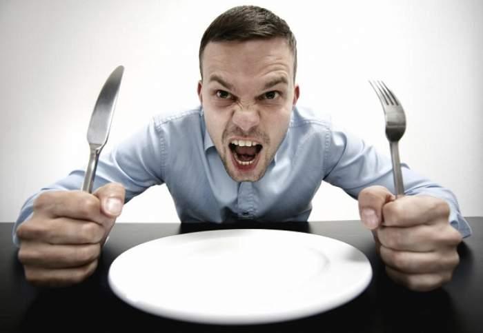 Cum să controlezi foamea? Împiedic-o să te mai controleze ea pe tine!