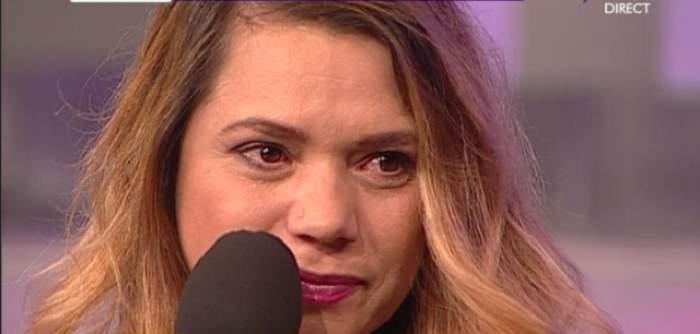 """Mariana Calfa, în lacrimi la TV! Blestem sau spirite care vor să se răzbune? """"Nu pot să mă mărit. Mă urmăreşte o umbră după moartea mamei mele."""""""