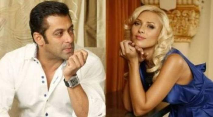 Salman Khan vorbeşte despre căsătoria cu Iulia Vântur! Primele declaraţii ale actorului despre nuntă