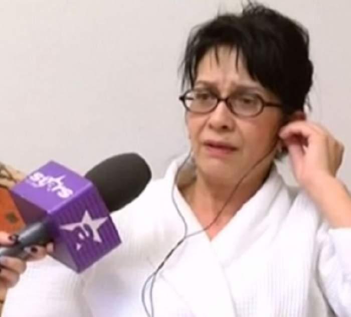 """Soţia lui Nelu Ploieşteanu, salvată de Arsenie Boca: """"M-am vindecat şi am scăpat de tratament"""""""