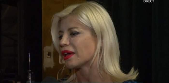 """Loredana Groza, cuvinte emoţionante pentru Gabriel Cotabiţă: """"A fost o noapte în care muzica şi dragostea ne-au salvat!"""""""