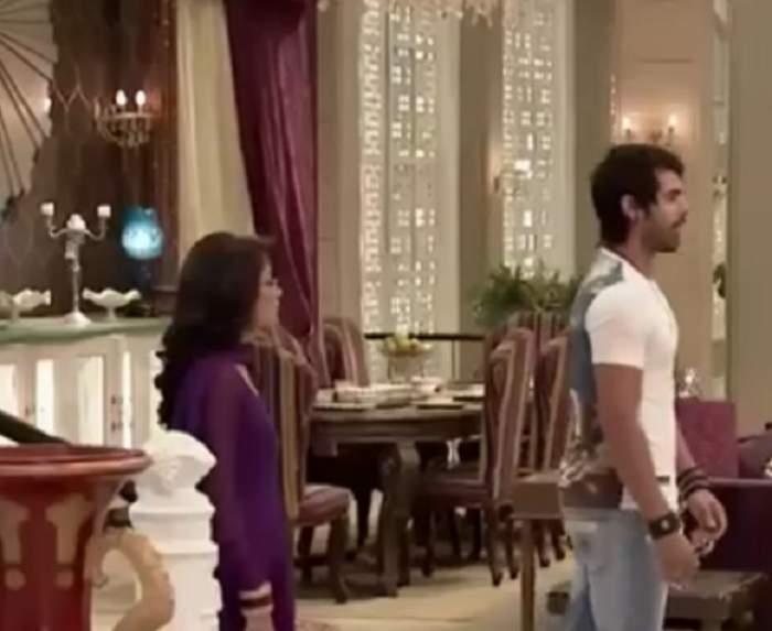 Este definitiv! Abhi și Pragya nu mai formează un cuplu! Vezi ce se va întâmpla cu ei