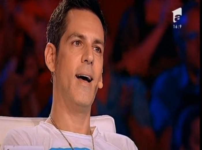 VIDEO / L-a lăsat pe Ştefan Bănică cu gura căscată la X Factor! Era gata să o ia acasă