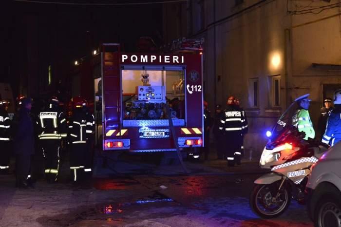 Anchetă de proporţii! Legătura dintre dezastrul de la Clubul Colectiv şi incendiul de la restaurantul Beirut din Constanţa
