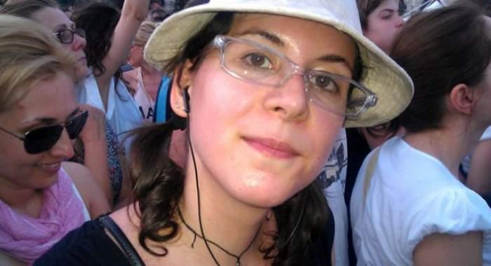 FOTO / POVESTEA CUTREMURĂTOARE a jurnalistei Teodorei Maftei, una dintre victimile tragediei din Colectiv! A suferit trei operaţii pe creier!