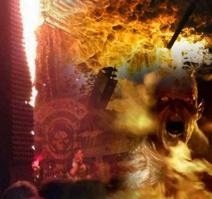 """DOVEZILE că incendiul de la Colectiv nu a fost un accident! Premoniţii, semne şi alte lucruri stranii legate de tragedia din """"Clubul Morţii"""""""