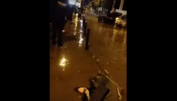 VIDEO / Momente de groază în Franţa! Peste 13 oameni au murit din cauza inundaţiilor