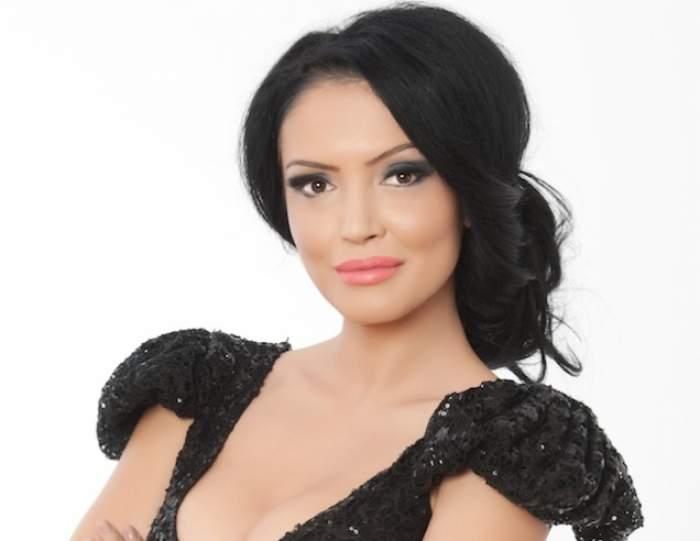 Andreea Mantea, clipe fericite departe de Bucureşti! Bruneta a imortalizat acest moment special din viaţa ei