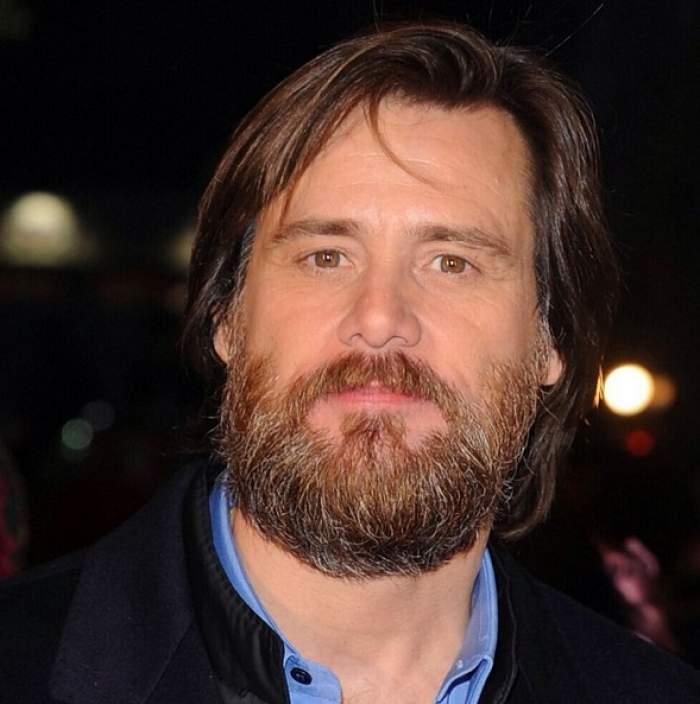 Jim Carrey, suspectat de poliţie! Unde l-a dus sinuciderea iubitei sale?