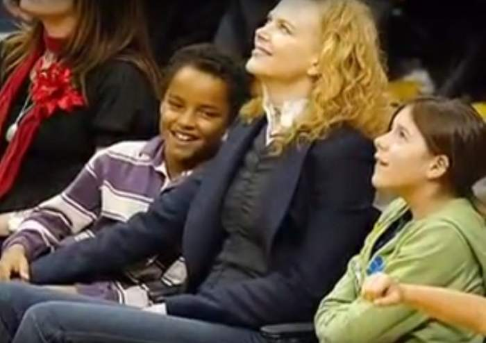 Fiica lui Nicole Kidman şi a lui Tom Cruise, căsătorie în secret! N-a fost prezent nimeni din familie