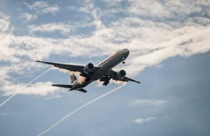 Ultimă oră! Tragedie la bordul unui avion în care se aflau 152 de pasageri