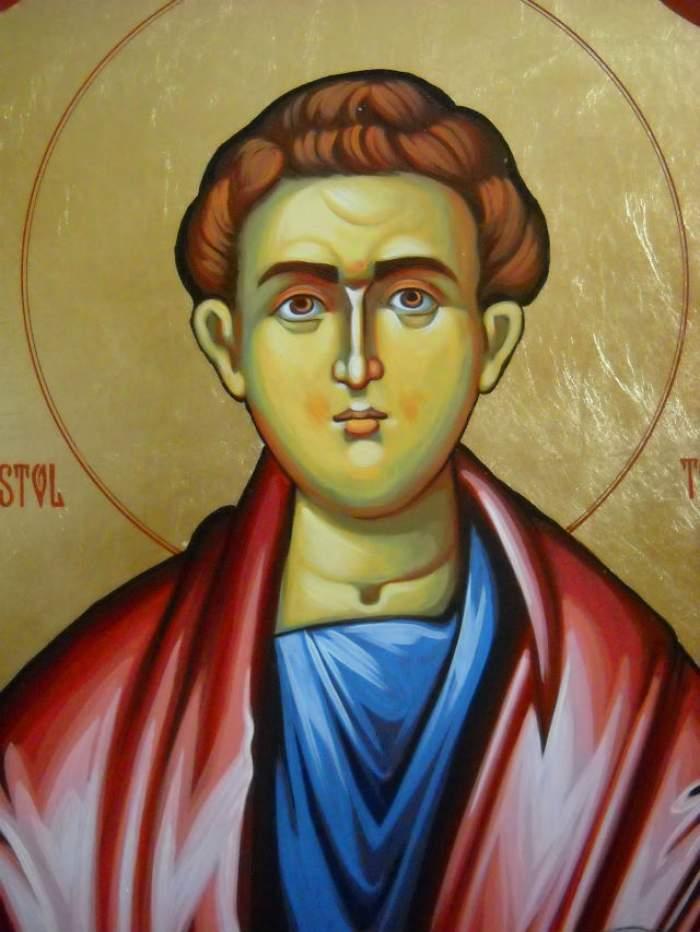 Sărbătoare importantă astăzi! Românii sărbătoresc un mare sfânt! Mulţi bărbaţi poartă acest nume