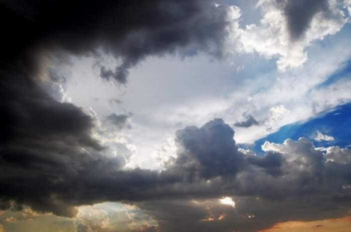 Atenţionare de ultimă oră emisă de ANM! Ce se întâmplă cu vremea?
