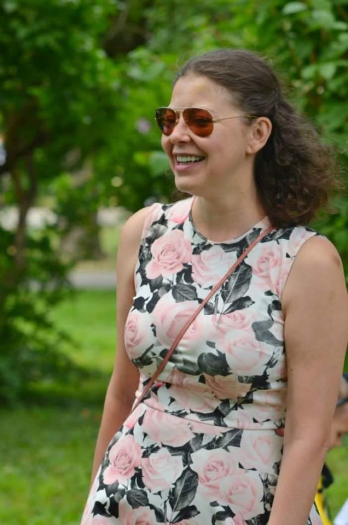 """Rita Mureşan vorbeşte despre iubire: """"Dacă nu mai eşti fericit într-o relaţie..."""""""