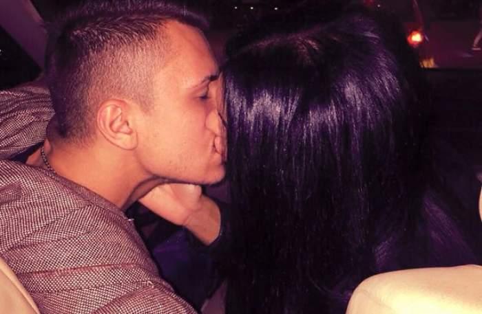 """VIDEO / Andreea Tonciu, dezvăluiri despre relaţia cu bărbatul care i-a furat inima: """"Stau cu iubitul meu"""""""