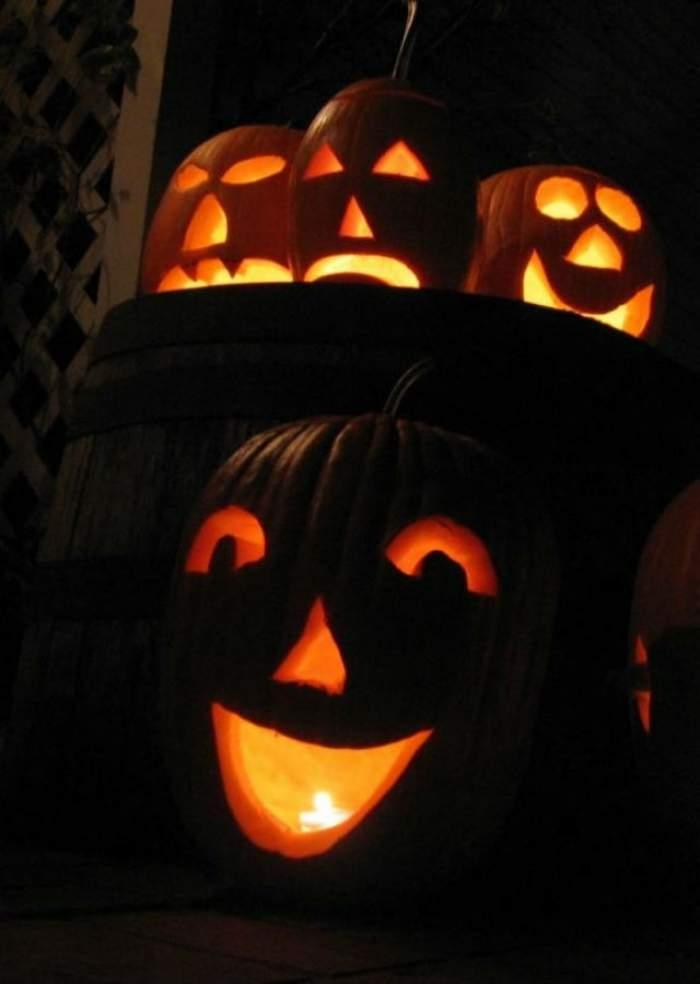 Buhuuu! Iată cum se pregătesc nativii zodiacului de Halloween! Unii sunt capabili de farse de groază