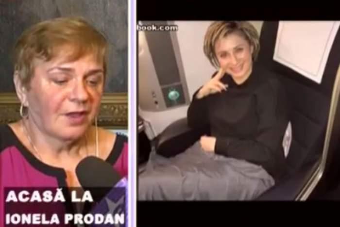 Ionela Prodan, coşmar de ziua ei! Care este starea de sănătate a AneiMaria după ce şi-a scos implanturile