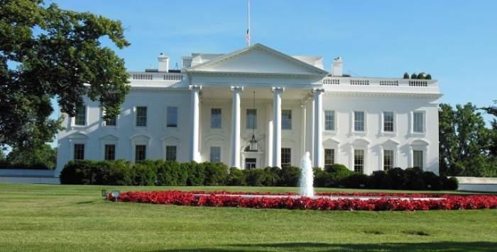 Ai chef de plimbare? Fă acum un tur în Casa Albă! SE POATE FĂRĂ să MERGI în SUA!