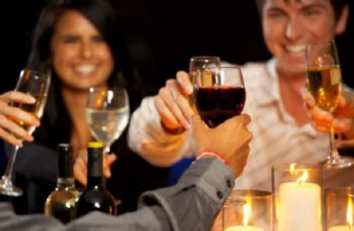 Cum să foloseşti alcoolul ca să te vindeci de cancer? Un călugăr a confirmat reţeta!