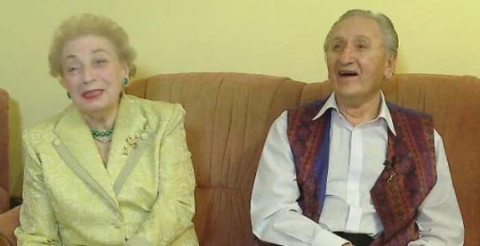 """Soţul ei a iubit-o la nebunie! Paula Iacob a mărturisit care este secretul unei căsnicii de peste 50 de ani: """"Întotdeauna m-am sfătuit cu el!"""""""